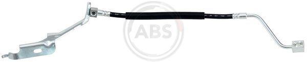 A.B.S.: Original Bremsschläuche SL 6333 (Gewindemaß 1: INN. 3/8x24, Gewindemaß 2: BANJO)