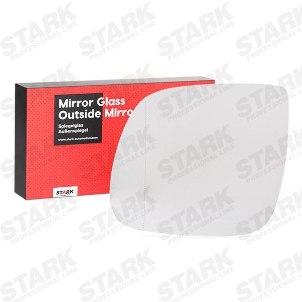 Original AUDI Außenspiegelglas SKMGO-1510247