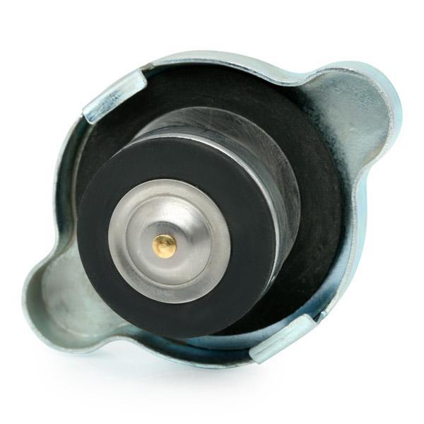 ASHIKA Verschlussdeckel, Kühler 33-0C-C19
