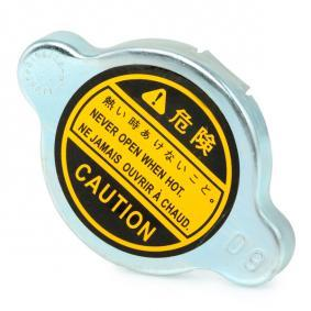 330CC19 Verschlussdeckel, Kühler ASHIKA 33-0C-C19 - Große Auswahl - stark reduziert