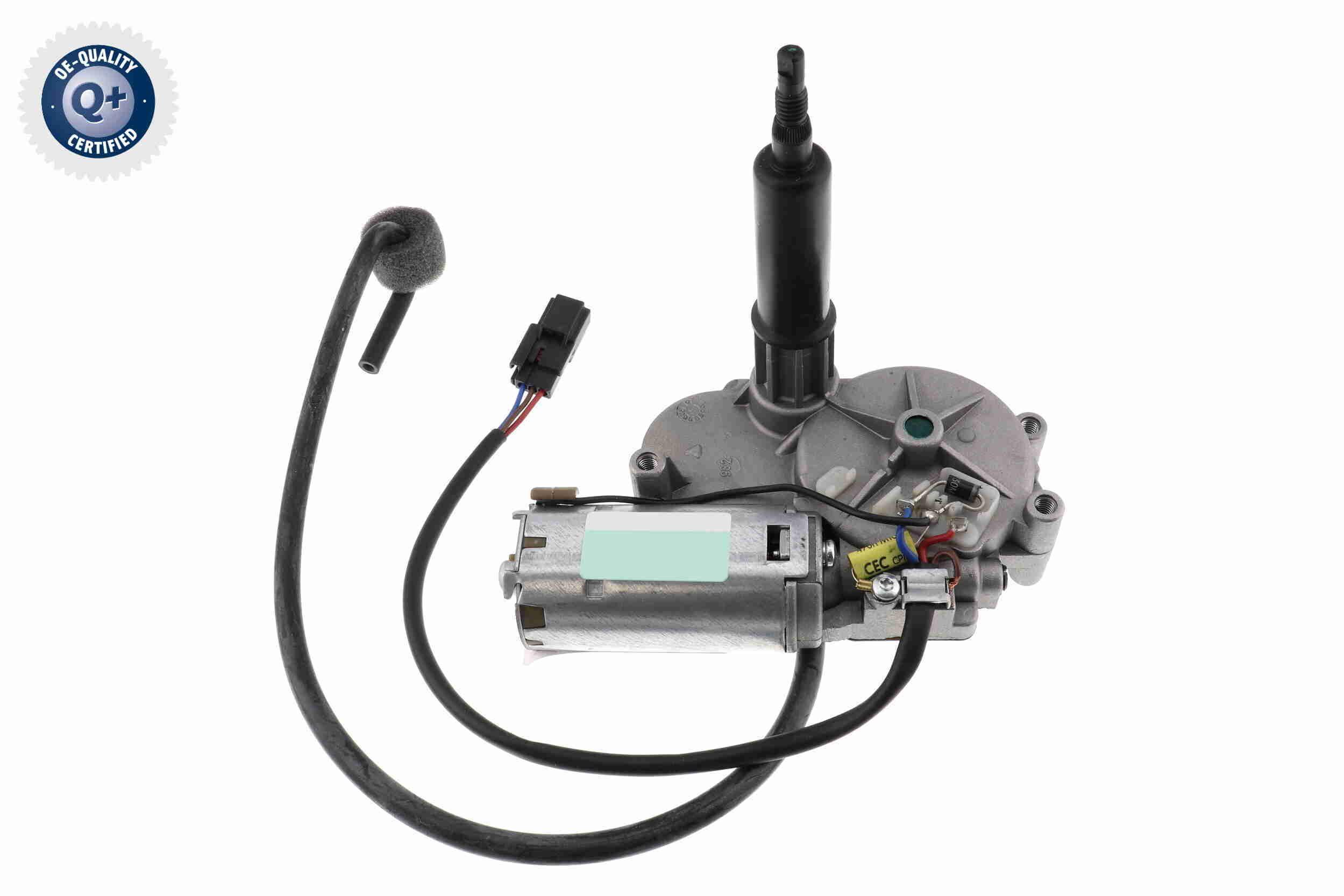 Двигател на чистачките V25-07-0027 с добро VEMO съотношение цена-качество