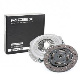 buy and replace Clutch Kit RIDEX 479C0064