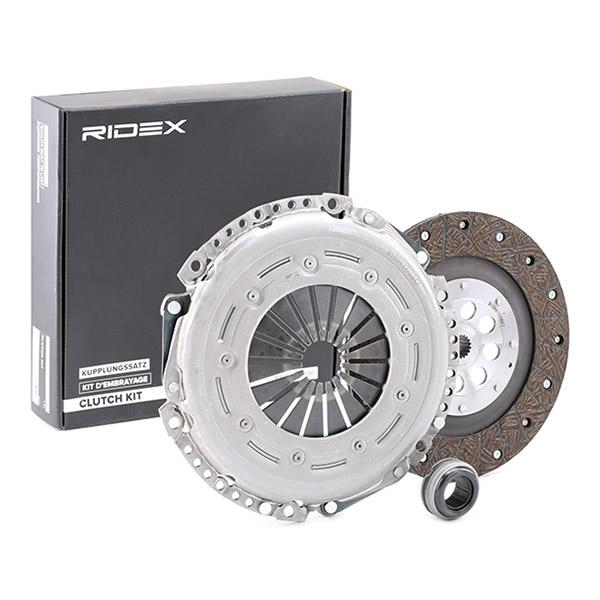RIDEX Kit frizione