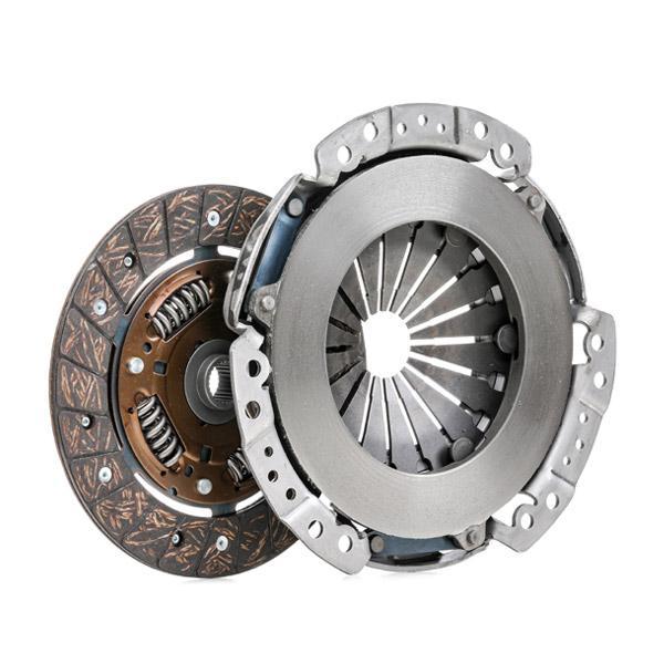 479C0096 Kupplungssatz Komplett RIDEX - Markenprodukte billig