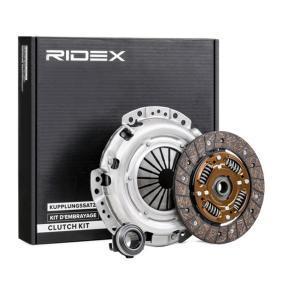 479C0096 RIDEX Ø: 200mm Kupplungssatz 479C0096 günstig kaufen