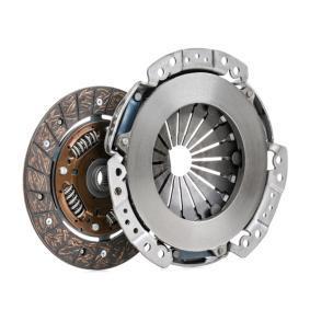 479C0096 Kupplungssatz RIDEX - Markenprodukte billig