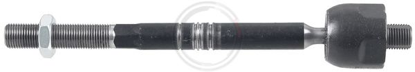 Steering track rod 240682 A.B.S. — only new parts