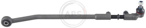 Originales Articulación axial barra de dirección 250345 Lada