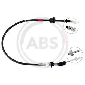Koop en vervang Koppelingkabel A.B.S. K28081