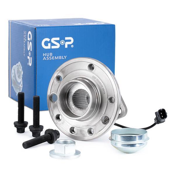 GSP   Комплект колесен лагер 9330011K