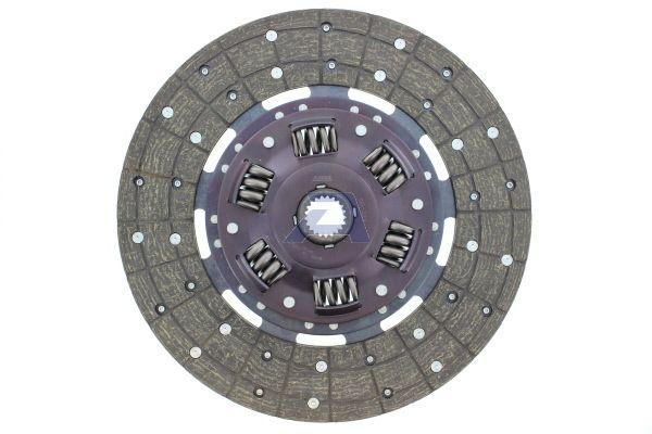 Buy original Clutch plate AISIN DG-322