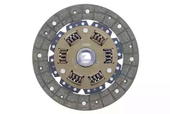 Buy original Clutch disc AISIN DH-015U