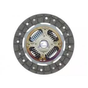Pērc un aizvieto Sajūga disks AISIN DTX-197