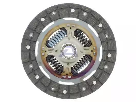 Buy original Clutch plate AISIN DTX-197