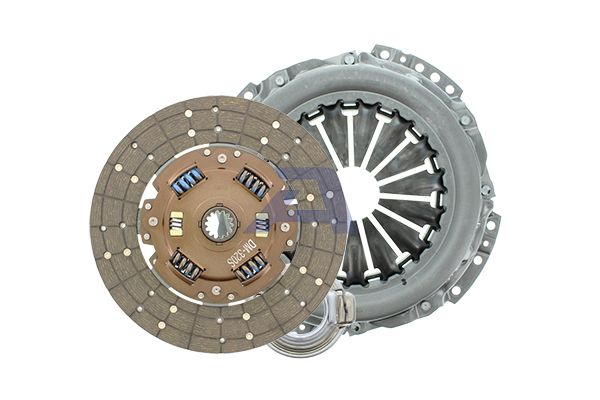 AISIN Clutch Kit for MITSUBISHI - item number: KM-112