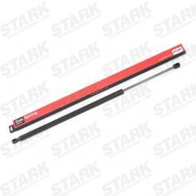 SKGS-0220591 STARK Kraftabgabe F: 760N Heckklappendämpfer / Gasfeder SKGS-0220591 günstig kaufen