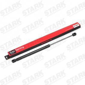 SKGS-0220592 STARK rechts, Ausschubkraft: 710N Hub: 170mm Heckklappendämpfer / Gasfeder SKGS-0220592 günstig kaufen