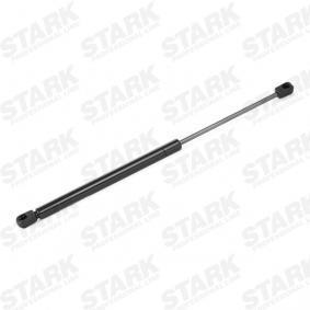 SKGS0220592 Heckklappendämpfer / Gasfeder STARK SKGS-0220592 - Große Auswahl - stark reduziert