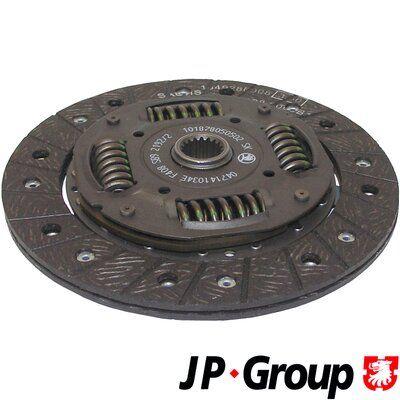 JP GROUP Clutch Disc 1130201400