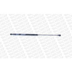ML5500 Heckklappendämpfer / Gasfeder MONROE Test