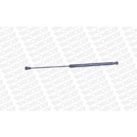 Heckklappendämpfer / Gasfeder ML5500 von MONROE