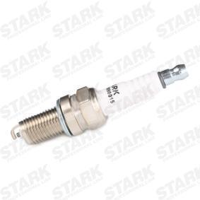 Αγοράστε SKSP-1990015 STARK Απόσταση ηλεκτροδίου: 1,0mm Μπουζί SKSP-1990015 Σε χαμηλή τιμή
