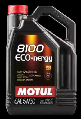 MOTUL   Olio motore 102898