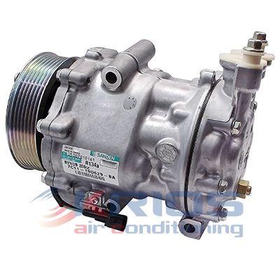Klimakompressor MEAT & DORIA K11437