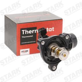 SKTC-0560139 STARK Öffnungstemperatur: 105°C, mit Dichtung Thermostat, Kühlmittel SKTC-0560139 günstig kaufen