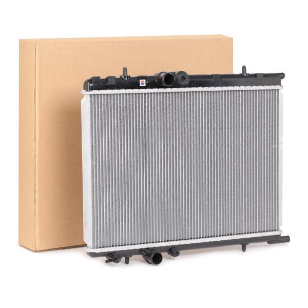 CI715R006 PRASCO Kühlrippen gelötet, Aluminium, Kunststoff Kühler, Motorkühlung PE2300 günstig kaufen
