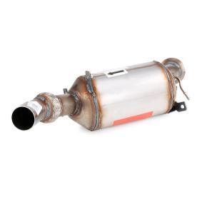 BM11112H Sot- / partikelfilter, avgassystem BM CATALYSTS - Billiga märkesvaror