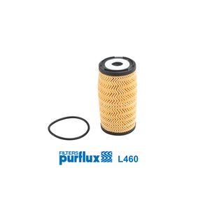L460 Filter PURFLUX Erfahrung
