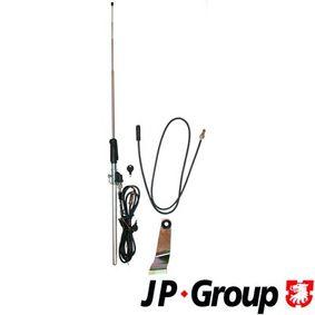 1100900400 JP GROUP Kotflügel Antenne 1100900400 günstig kaufen