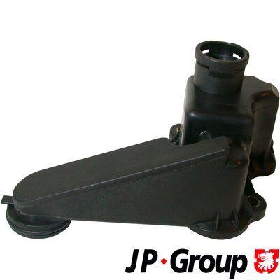 Audi 80 JP GROUP Обезвъздушаване 1110150100
