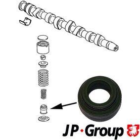 Koop en vervang Klepsteal JP GROUP 1111352700