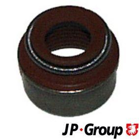 Comprar y reemplazar Anillo de junta, vástago de válvula JP GROUP 1111352800