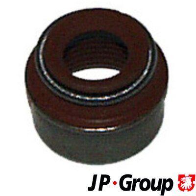 AUDI V8 1991 Ventilschaftdichtung - Original JP GROUP 1111352800