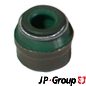 buy and replace Seal, valve stem JP GROUP 1111352900