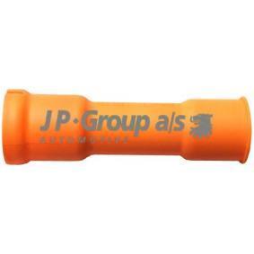 Comprar y reemplazar Embudo, varilla del aceite JP GROUP 1113250600