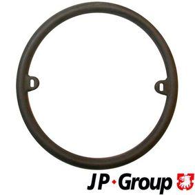 Įsigyti ir pakeisti tarpiklis, alyvos aušintuvas JP GROUP 1113550300
