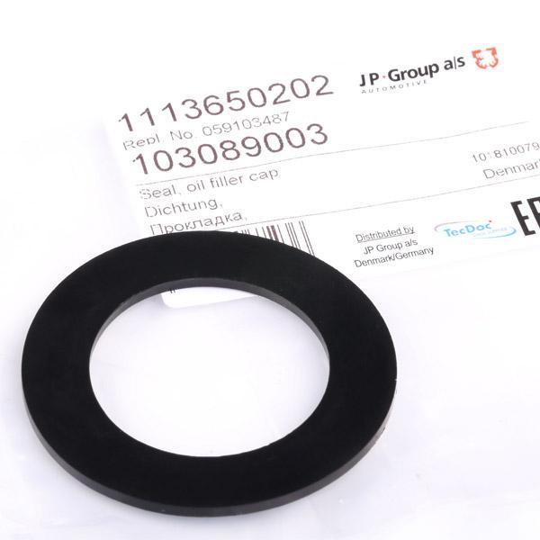 Buy original Oil seals JP GROUP 1113650202