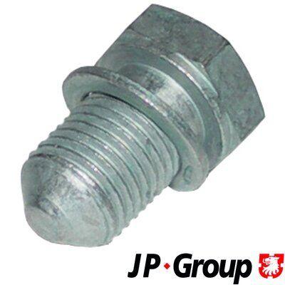 Pieces detachees VOLKSWAGEN XL1 2020 : Vis-bouchon, carter d'huile JP GROUP 1113800100 - Achetez tout de suite!