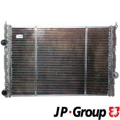1114201500 JP GROUP Kupfer, Kunststoff, Schaltgetriebe Kühler, Motorkühlung 1114201500 günstig kaufen