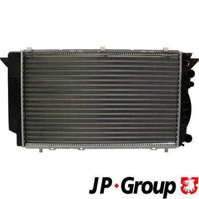 1114202709 JP GROUP Aluminium, Kunststoff Kühler, Motorkühlung 1114202700 günstig kaufen