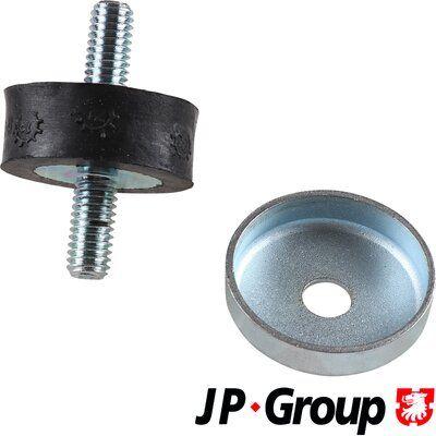 JP GROUP: Original Kühler Befestigungsteile 1114250500 ()