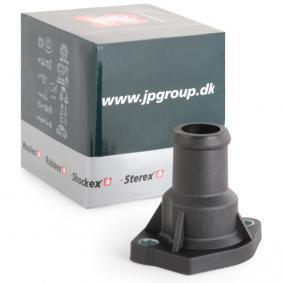 ostke ja asendage Jahutusvedeliku flants JP GROUP 1114500600