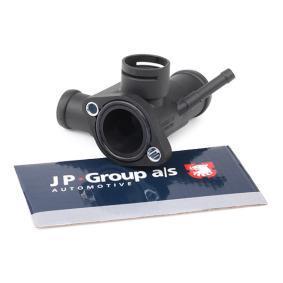 Įsigyti ir pakeisti aušinimo skysčio jungė JP GROUP 1114501200