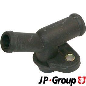 Kupte a vyměňte Příruba chladiva JP GROUP 1114504700