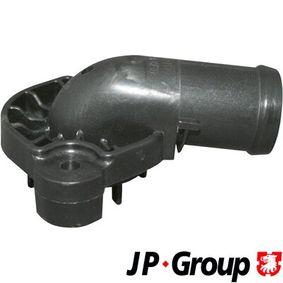 Comprar y reemplazar Brida de refrigerante JP GROUP 1114505800