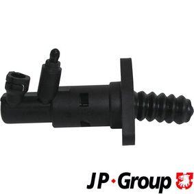ostke ja asendage Tihend, termostaat JP GROUP 1114550100